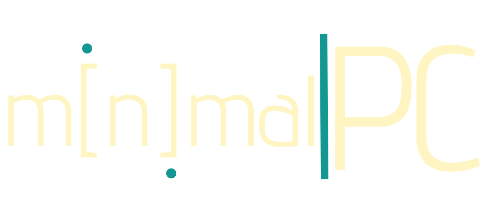 Minimal|PC